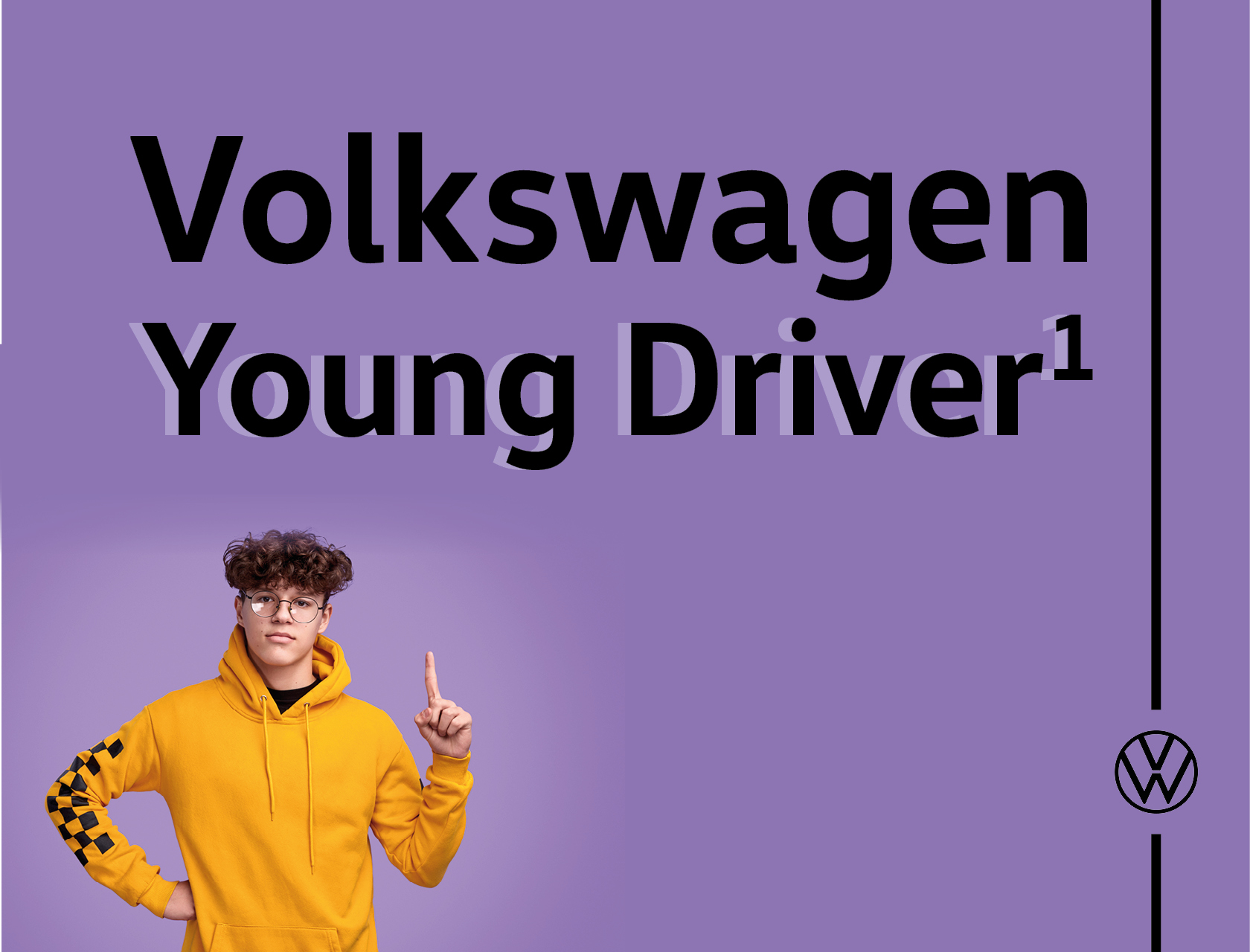 VW Young Driver