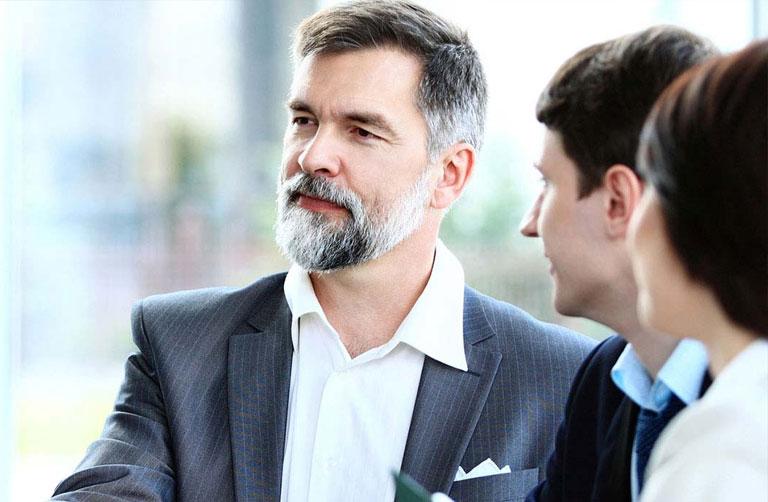 Unsere Leistungen für Business-Kunden