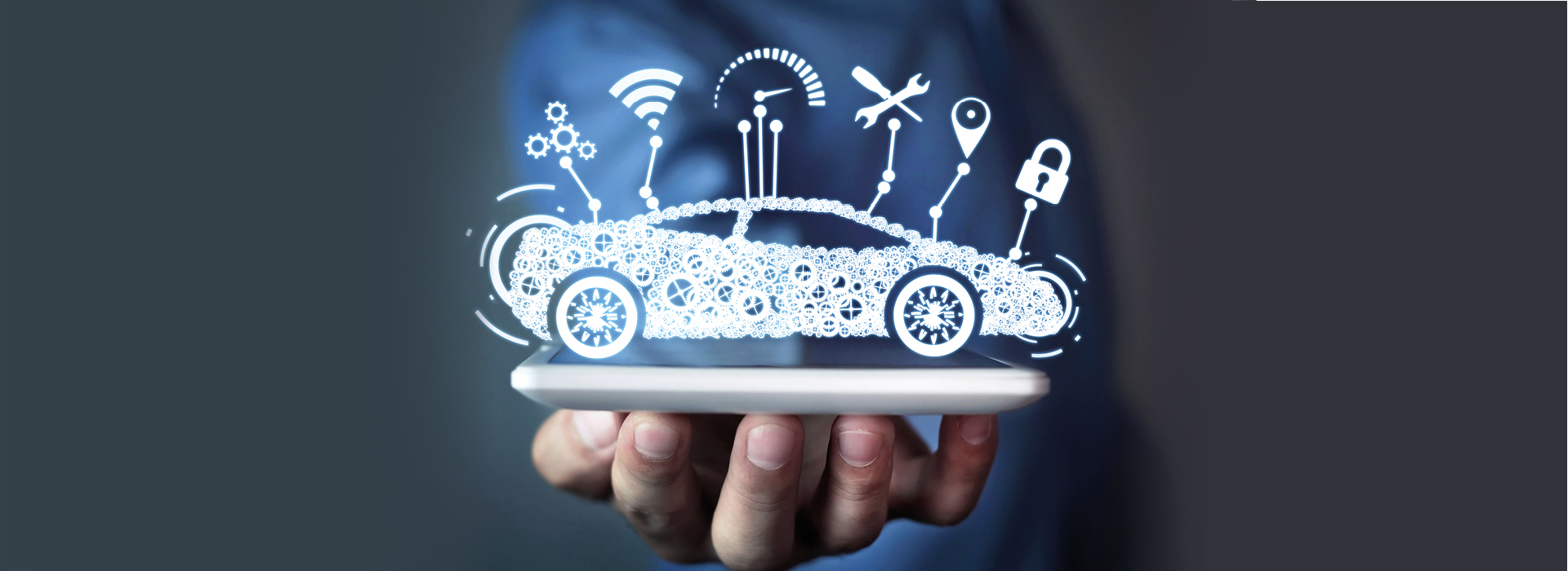 Connectivity – die Digitalisierung Ihres Fahrzeugs