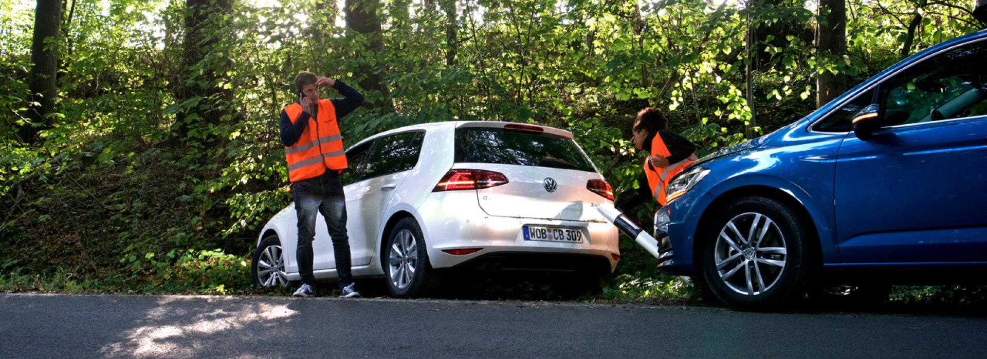 Unfall- und Notdienst