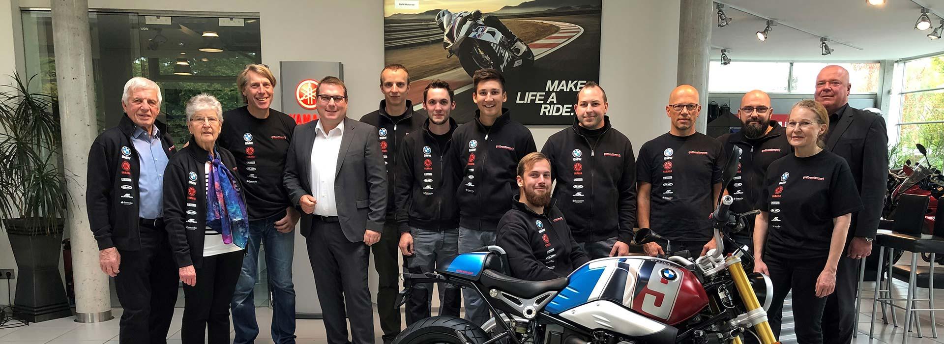 Walz Motorsport