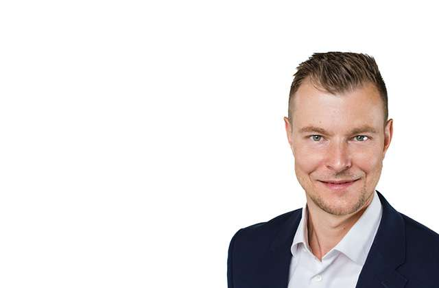 Sven Berends