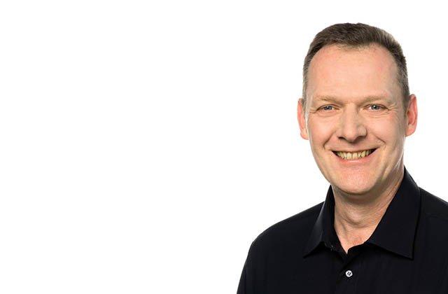Klaus Nutz