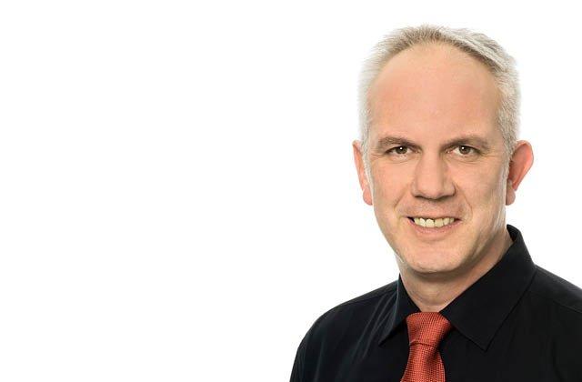 Günther Felkel