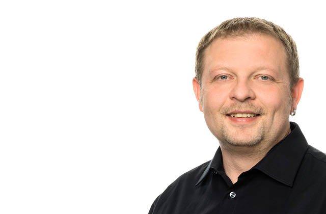 Rudi Wolenik