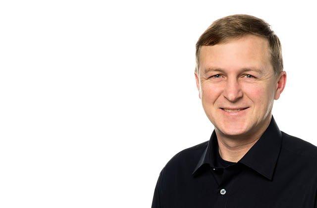 Walter Jurk