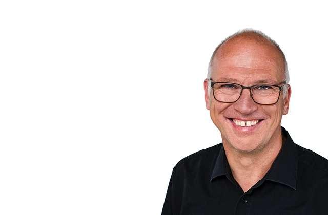 Roland Gutknecht