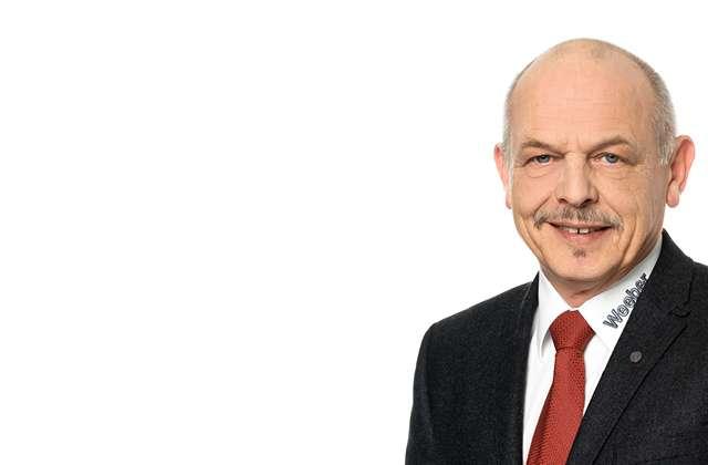 Dieter Chmel