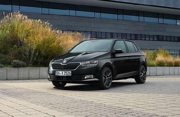 ŠKODA FABIA CLEVER (Benzin) 1,0 TSI 70 kW (95 PS) VFW - Privatleasing