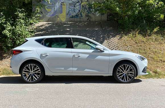 SEAT Leon Style - Privatleasing