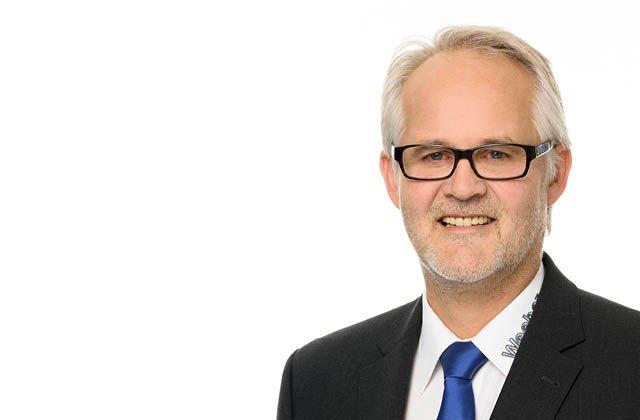 Hans-Peter Gaiser