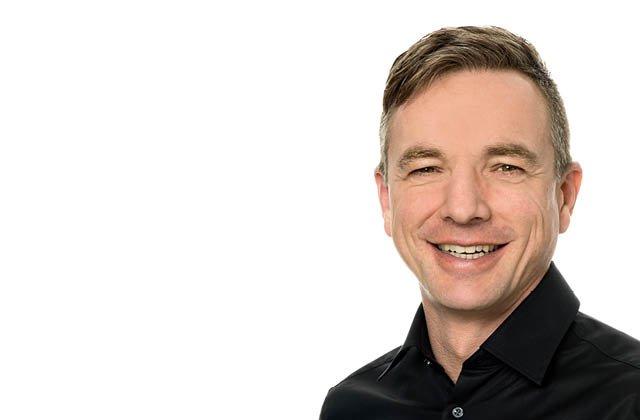 Klaus Widmayer