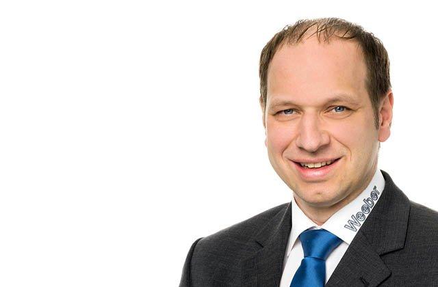 Carsten Proß