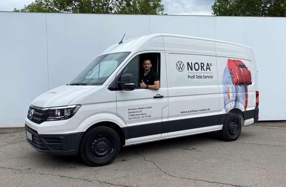 NORA Leistungszentrum