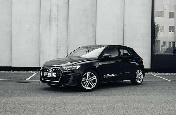 Audi A1 Sportback - Privatleasing