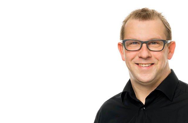 Markus Heutzenröder