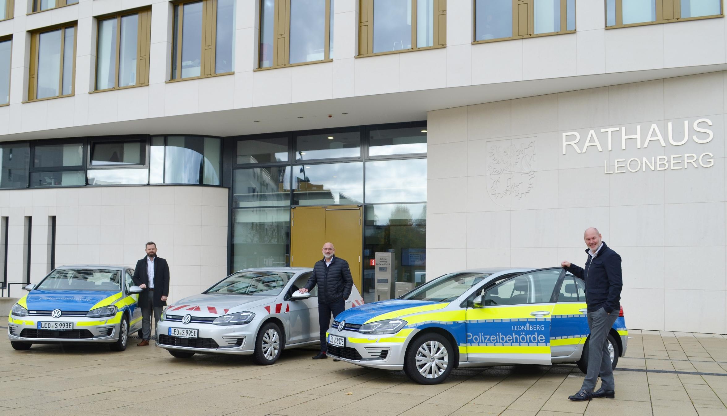 Elektromobilität Leonberg
